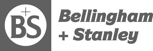 Bellingham+Stanley logo