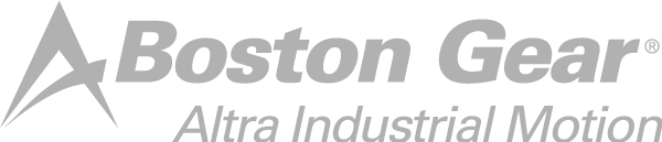 Boston Gear logo