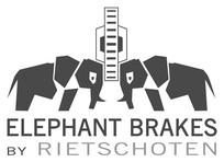 Elephant brakes logo