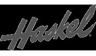 Haskel Logo