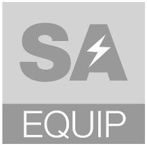 SA Equip logo