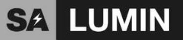 SA Light logo