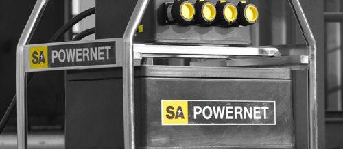 SA Powernet