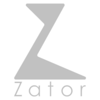 Zator logo